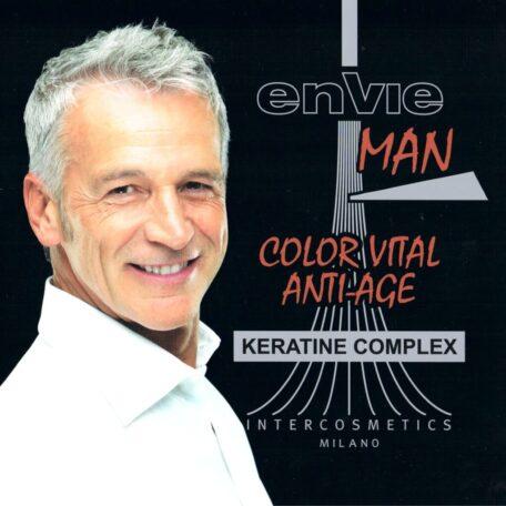 Envie Man colore per capelli