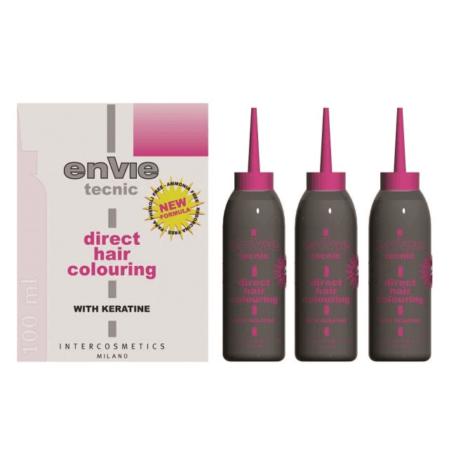 Envie tintura colore per capelli