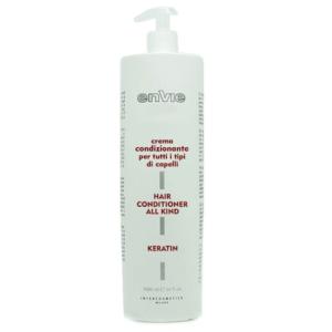 Crema condizionante per tutti i tipi di capelli Hair conditioner all kind keratin 1000 ml