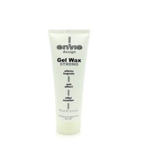 Envie gel wax per capelli