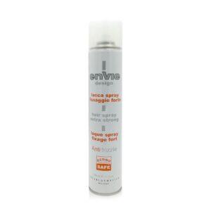 Envie la lacca spray per capelli