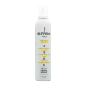 Envie Mousse cream per capelli crespi