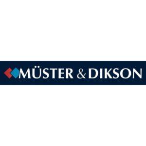 Muster Dickson