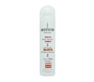 Envie design lacca hair spray