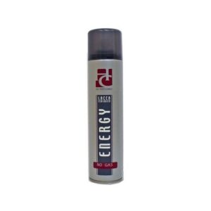 Energy lacca no gas per capelli