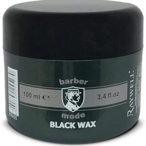 Raywell cera Black Wax per capelli