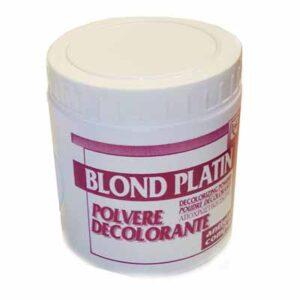 Hc Prodotto per decolorazione capelli