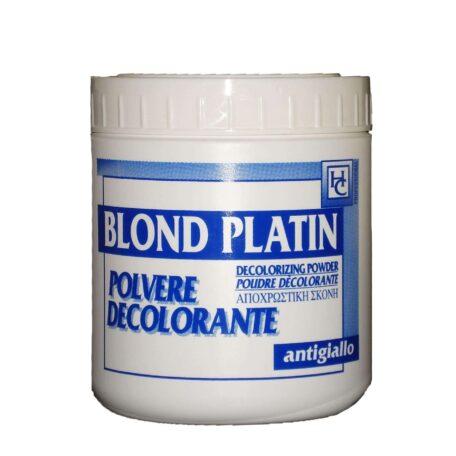 Hc la polvere decolorante blond