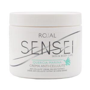 La Crema anti cellulite quercia marina Roial 500 ml
