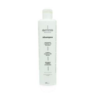 Shampoo per capelli Envie con cheratina
