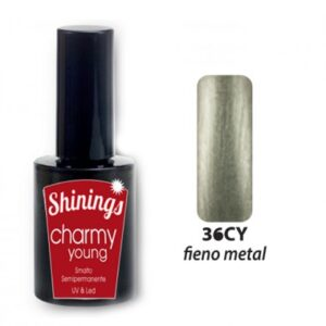 Smalto semi permanente per unghie uv gel nail 5 ml