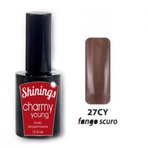 Smalto semi permanente per unghie uv gel nail art