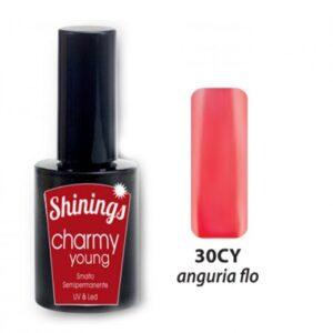 Smalto sempipermanente per unghie nail polish uv gel led