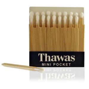 accessori ad azione emostatica da barba