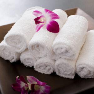 Gli asciugamani e teli per Parrucchiere ed Estetista