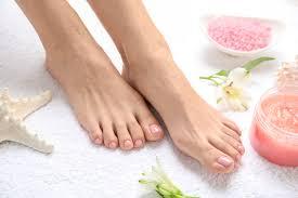 Raspa piedi e Tagliacalli Accessori pedicure