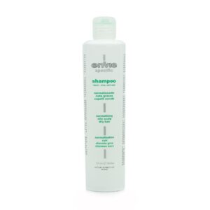 Envie lo shampoo normalizzante per capelli