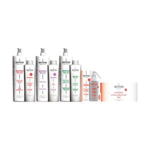 Envie prodotti per capelli specifici anticaduta