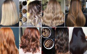 Tendenze colore per capelli 2020