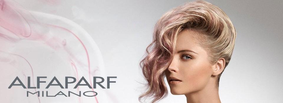 Alfaparf Milano prodotti professionali per capelli