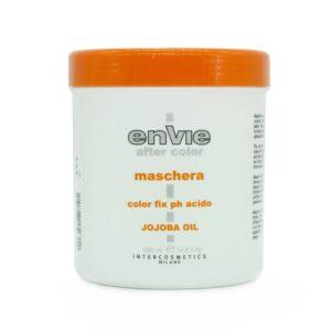 Envie maschera con olio di jojoba per capelli colorati