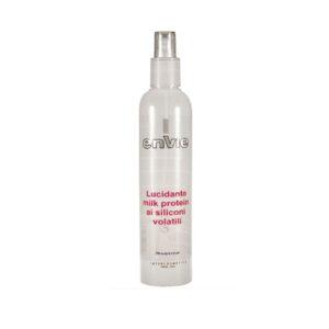 Envie lo spray Lucidante per capelli