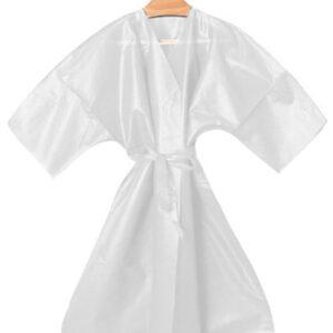 Il kimono roial in TNT mezza manica con cintura