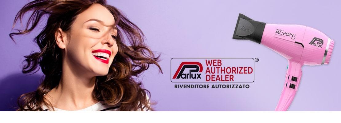 Parlux i Phon Asciugacapelli professionali per parrucchiere