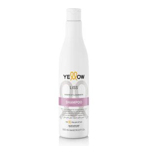 Alfaparf Yellow lo shampoo anti crespo