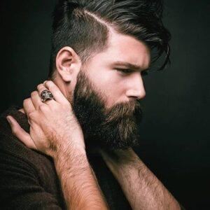 Prodotti per barba e baffi