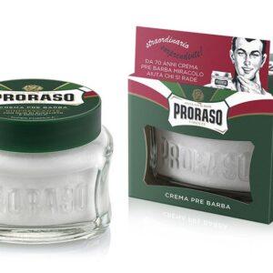Proraso Crema rinfrescante pre rasatura