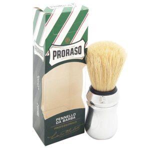 Proraso il pennello da barba professionale