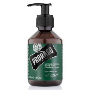 Proraso shampoo da barba
