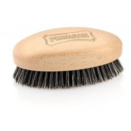 Proraso la spazzola per barba e baffi