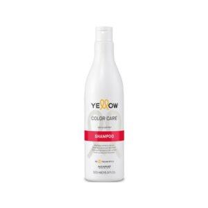 Alfaparf Yellow shampoo protezione colore