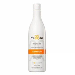Alfaparf Yellow Shampoo Repair 500 ml