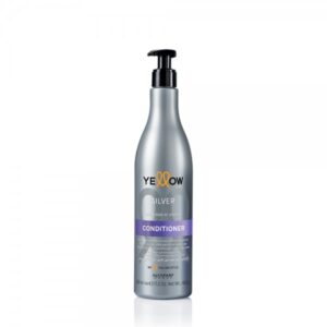 Conditioner Yellow Silver