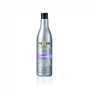 Shampoo Silver Yellow Antigiallo