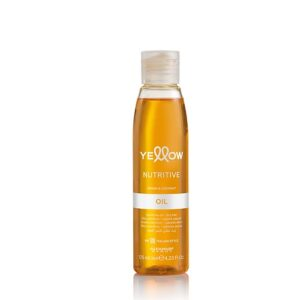 Alfaparf Yellow Curls olio booster anticrespo