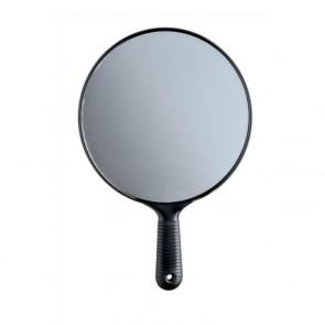 Lo specchio classico a mano