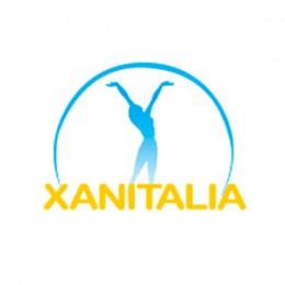 Logo Xanitalia Pro