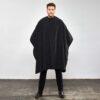 Mantelle trend design Mens Cape xxl