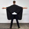 Mantella Mens Cape da taglio Trend design