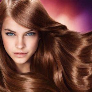 Maschera capelli trattamenti