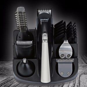 Attrezzatura elettrica parrucchiere