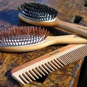 Spazzole e pettini per capelli