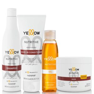 Alfaparf Yellow Nutritive