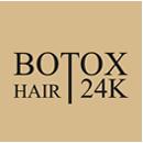 brand linea botox hair 24k envie
