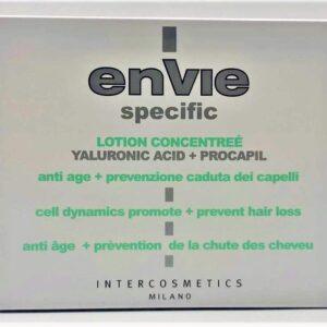 anticaduta dei capelli fiale acido ialuronico