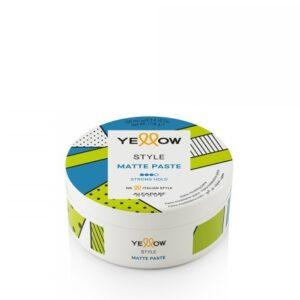 Pasta modellante per capelli Yellow Style